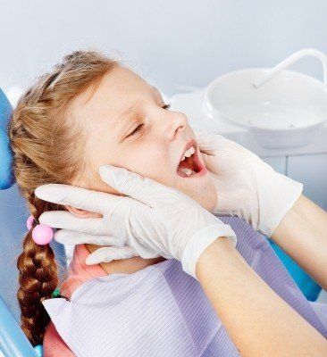 Don't Take It Personally Moms! Your Child Has Cavities