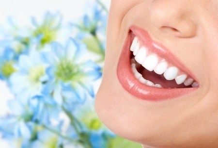Spring Cleaning for Your Teeth! McLean Family Dentistry