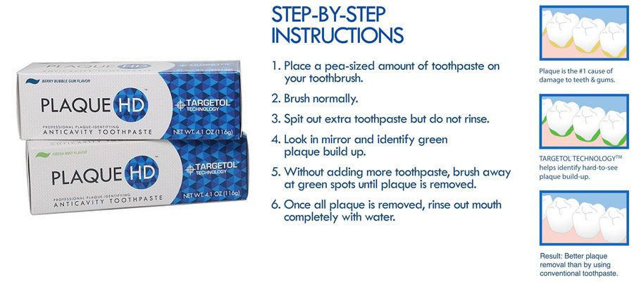 PLAQUE-HD-TOOTHPASTE